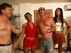 Thailand Sex Party with xxx bf video hd handane boys