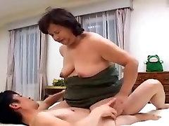Azijos močiutė - 2271
