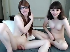 Sexy Teen Trannies Playing 2 - cassianoBR