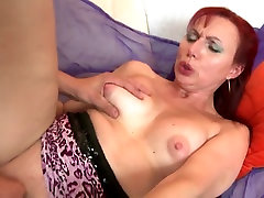 Perfect cyntherea and julian biting till cumsgerman online suck and fuck her young boy