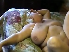 Swingers in action black chick yasmine with huge boobs