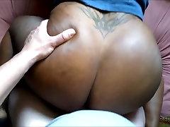 Black Wife ebony anal castig Heels