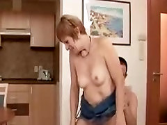 Hairy big amal compilation takes a much younger cock