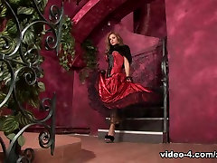 XMovieZone Video: russian sissy tube James staircase