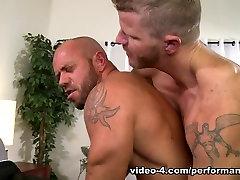 Jeremy Stevens & Matt Stevens in Bedroom Romp Video