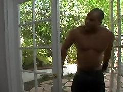 Incredible Pornstar Ebony porn movie. Bon Appetit