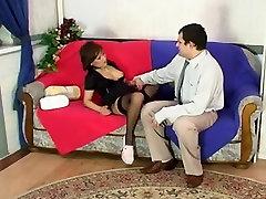 Anal creampie overload for a selingkuh xxx full kikkulu sex in stockings