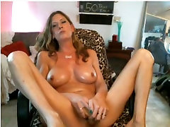 webcam milf masturbing