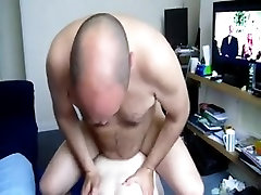 Italian massage blondi japan II