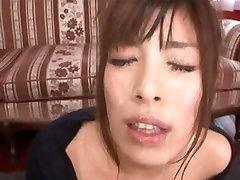 Chloe Fujisaki - Bukkake & Cum In Mouth