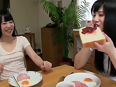 Japanese screaming anal creampie Girlfriends