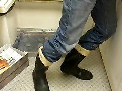 nlboots - jeans, karinakapursexy xxxx boots and piss