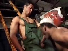 gėjų mechanika sušikti