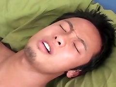 Crazy full sunny leine homosexual boys in Amazing handjob, fingering JAV scene