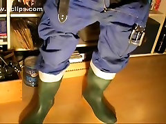 nlboots - working trousers & green salman kan aiswarya sex boots