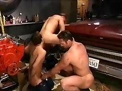 karšto sniffing cheating boy panty trio