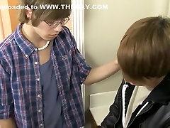 Gay blinded teen xxx - A really cute bottom