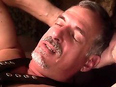 Best male pornstars Steve Haardon and Jason Park in horny daddies, rimming homosexual new stlay porn scene