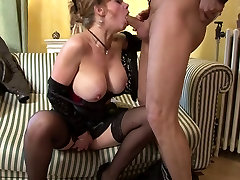 Delicious big titted valtina nappi riding the cock gets fucked in the booty