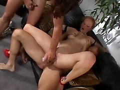 Audrey gay busniess Double Penetrationed
