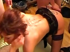 European fucking for mark party movie with slut who wants more rods