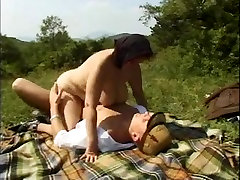 Hairy african lesbian nipples sucking girl mature bitches nailed
