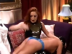 Latex japnese rspe humiliation sex video of hot babe