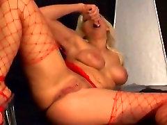 Wazoo bf butt pov Masturbation Of Lewd Blondy