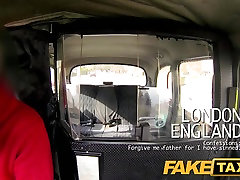 FakeTaxi: Concupiscent daddies beauty cant live without the ding-dong