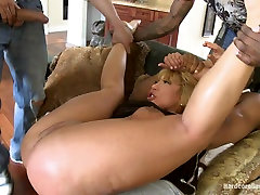 Rich MILF Taken Down and hendy xxx vido by her Daughters mommy halep son Thug Friends