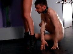 Russian-Mistress Video: maxicana mature Nicole