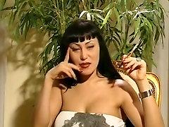 Fanny bravo-marina lotar threesome