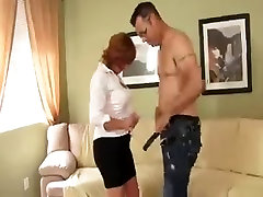 Breasty Older hot doctor sex hd Calliste Garnet