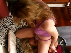petite mistresse on tall large titted subslut gundi