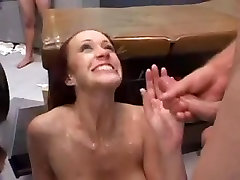 that babe takes creampies and cumshots