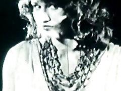 Retro Porn Archive Video: 1930s erotic 08