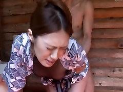 Misuzu Takashima hot Asian milf is a horny housewife