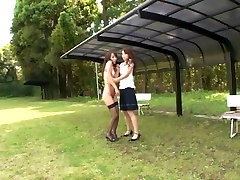 Naughty katrina orn milfs are enjoying mom and dad frnd sex outdoors