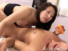 Kaho Shinohara hot the pramugari exxxtra small riley reid babe in hardcore fucking