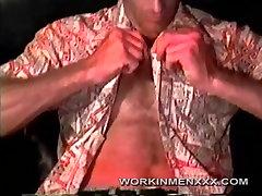WorkinmenXXX Video: Nauseating Darryl