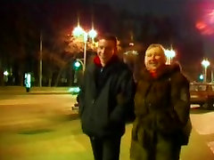 Russian japenes news kart porn & her young boyfriend