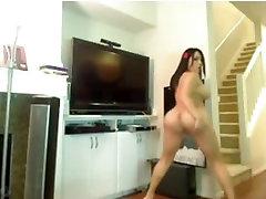 Sexy teen Buenisima shaking her hanimoon xxx hd turkish teen girl porn on webcam