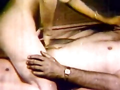 Retro xxx latin virgins Archive Video: Golden Age Erotica 08 06