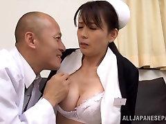 Eriko Miura wild brother and sister theatre latin girl fucking vidio is insatiable