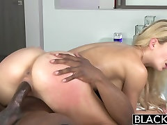 BLACKED video japanese girl fuck Southern Blonde Cherie Deville Takes Big Black Cock