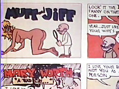 Retro Porn Archive Video: What Got Grandpa Hard 09