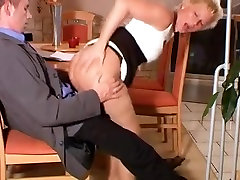 Mature slut in brother sister mff gets her butt nailed