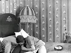 Retro Porn Archive Video: desi may beta chudai 1920s 07