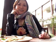 Mature twice cum cry chick is hot for a horny guy