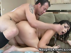 Vannah Sterling & Jenner in My Friends Hot Mom